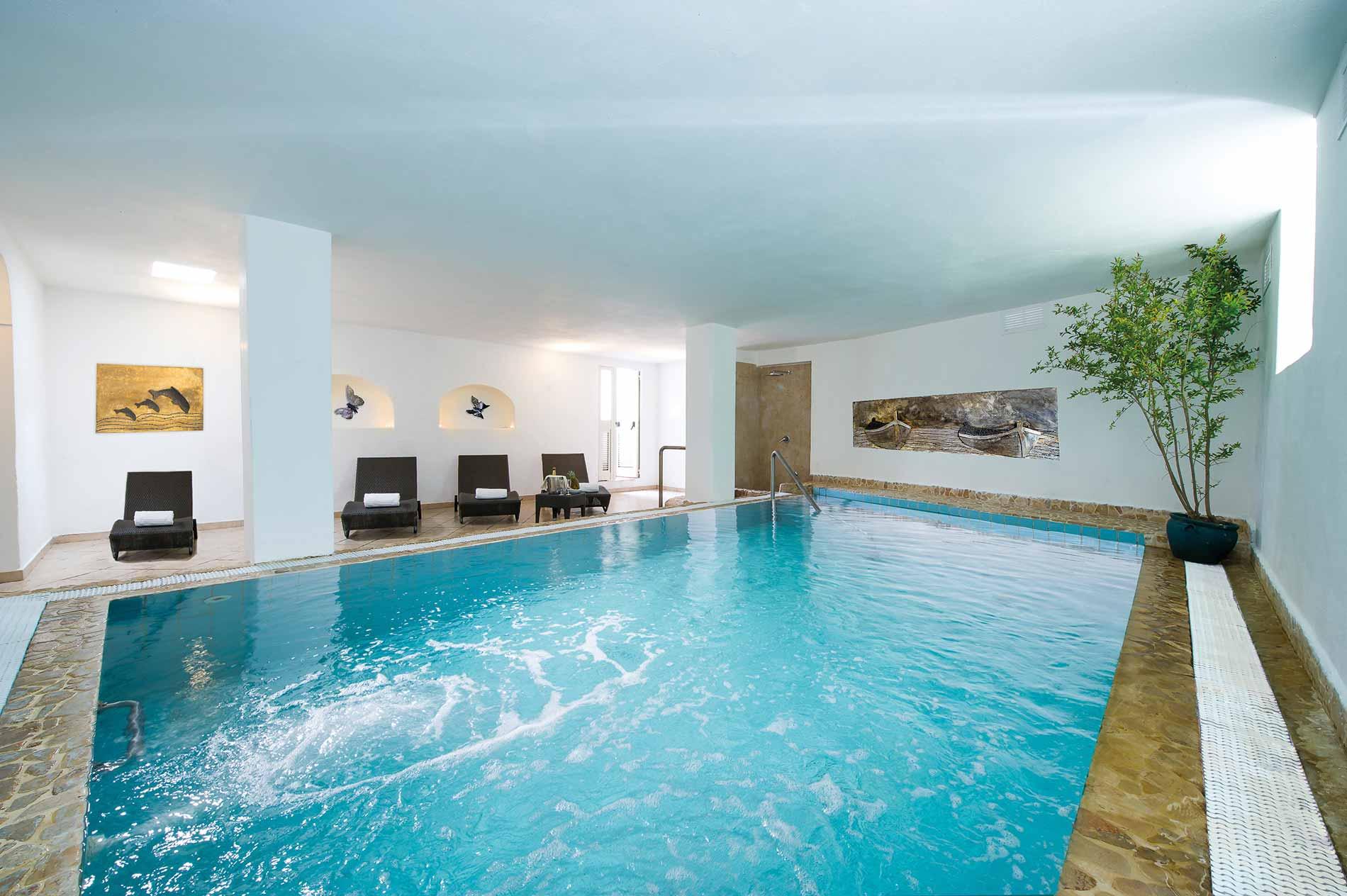 Albergo san francesco forio d 39 ischia sito ufficiale for Asciugacapelli a parete per piscine